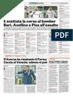 La Gazzetta dello Sport 04-01-2016 - Calcio Lega Pro