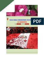 La Bandera Por Enrique López Albújar
