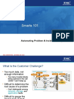 EMC SMARTS Introduction