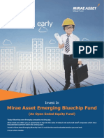 Mirae Asset Emerging Bluechip Fund