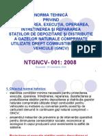 Norma Tehnica Gncv-prezentare1