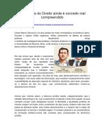 Opacidade Do Direito - André Karam e Alexandre Morais