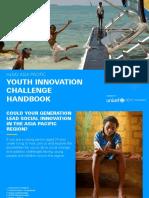 HLM3 Youth Innovation Challenge Challenge Handbook