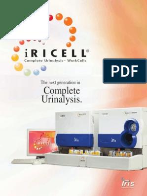iRICELL | Microscopy | Automation