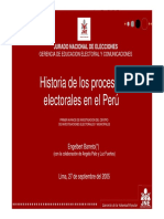 Exp HistoriaProcElect
