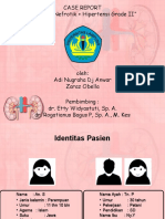 Case Report Sn-1