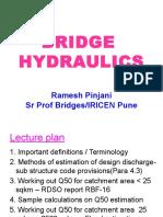 Rp Bridge Hydraulics