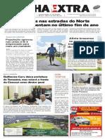 Folha Extra 1673