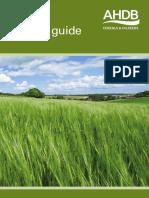 g67 Barley Growth Guide