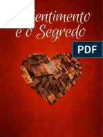 E Book O Segredo e o Sentimento First Class