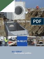 Guide Technique 2013 BUSCA