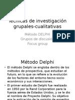Grupos de Discusion