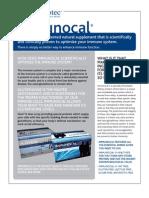Product Sheet Immunocal US[1]