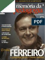 2005 Viver M&C a Autonomia Da Escrita