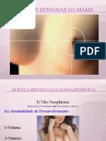 Patologia Benigna Da Mama[1]