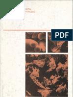 Copper and Non-Ferrous Metal Powders Catalogue
