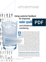 Customer Feedback for Water Quality Monitoring.pdf