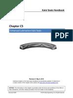 C05 Enhanced Lubrication Kalsi Seals