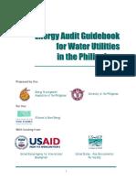Effective Strategic Planning for Urban Sanitation Services