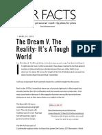 The dream v.pdf