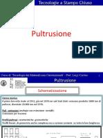 9-Pultrusione