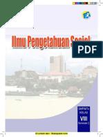 Buku IPS VIII Semester 2(1)