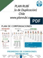 Plan Rubi Chile 3-12-16