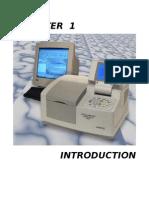 Uv Analysis Method Development for Diclofenac and Paracetamol in Combination