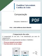Aula 6 - Compactação_JG