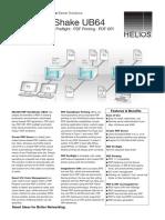 Helios PDF Handshake