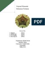 Proposal Wirausaha Mekanisasi Pertanian di Klaten.docx