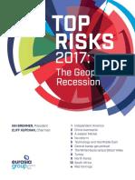 Eurasia Geopolitical Report