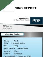 MR MINGGU 2 (Dr.dyah-diare Dan Typhoid)