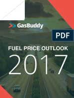 2017  GasBuddy Fuel Outlook