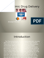 4-ophthalmic drug delivery