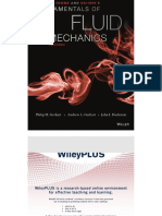 Munson, Young and Okiishi - Fundamentals of Fluid