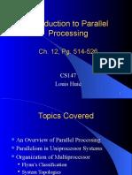 Ch12 Parallel Proc3