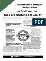 Public Leaflet Jan17