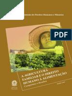 Agricultura Familiar Comissão Recursos Humanos