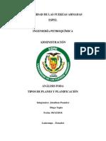 TAPIA_DIEGO_PESANTEZ_JONATHAN_FODA_TIPOS_DE_PLANES_Y_PLANIFICACION.pdf