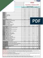 Matriz - Computação Grafica EPI
