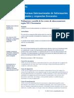 Tratamiento Contable de Los Costos de Almacenamiento Según NIC 2 Inventarios