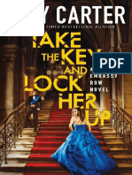 Take the Key and Lock Her Up - Ally Carter
