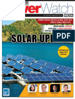 Power Watch_Solar Update Oct 2016