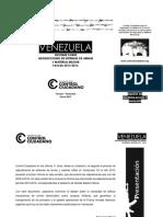 Venezuela Informe de Adquisicion de Armas 2013-2016