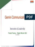18 Basic Components of Dwdm