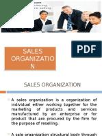 salesorganization-110306133817-phpapp01.ppt