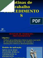 NR 10 AULA 9ROTINAS DE TRABALHO.ppt