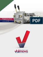 Catalogo Digital ECO 80 COMANDO