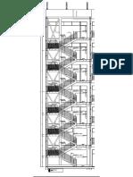Escalera Elevacion